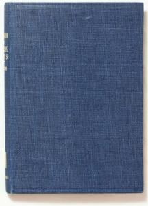 D/ Head Barclay V. BMC vol. XVI: Ionia. Ristampa Forni. Tela editoriale, pp. lvii, 453, ill.