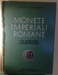 D/ Montenegro Eupremio. Monete imperiali romane. Torino, 1988. pp. 644, ill. n. t. costa strappata