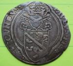 R/ ROMA, Paolo II (1464-1471) AR Grosso 3.15 gr. Muntoni 21 Berman 402 MB/BB