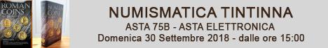 Banner Tintinna Asta 75B