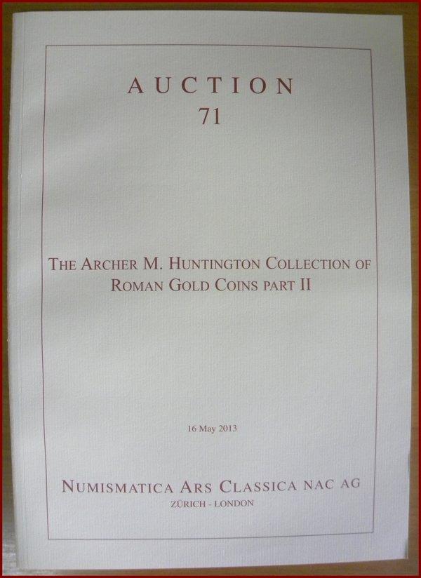 Tintinna Asta 75b 100277 Nac Numismatica Ars Classica Auction 71