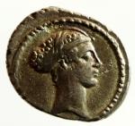 carisia denario