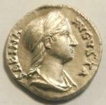 Sabina denario