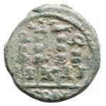 reverse: Varie - Nicaea Ae da catalogare. gr 3,68. mm 19,5. Buon esemplare con bellissima patina verde chiaro