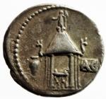 cassia denario