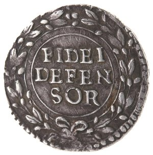 Napoli. Filippo II. 1554-1598. Carlino con sigle IBR/VP.
