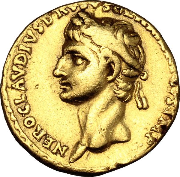 Artemide Asta Numismatica L: 355 - Nero Claudius Drusus