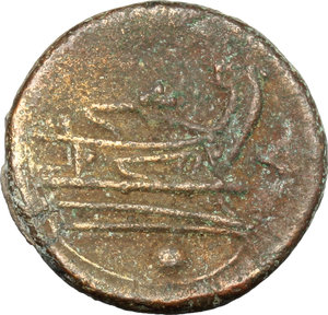 Reverse image of coin 127