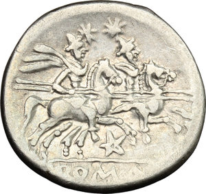 Reverse image of coin 137