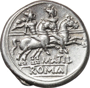 Reverse image of coin 148