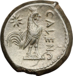 Reverse image of coin 22