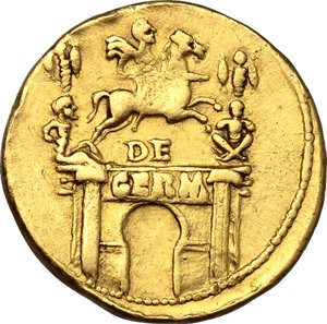 Reverse image of coin 355