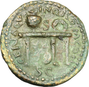 Reverse image of coin 361