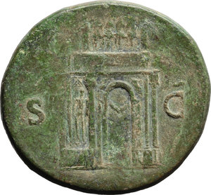 Reverse image of coin 363