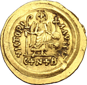 Reverse image of coin 496