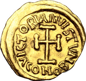 Reverse image of coin 504