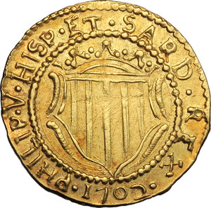 Obverse image of coin 705