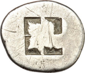 Reverse image of coin 73
