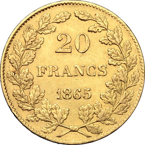 Reverse image of coin 921