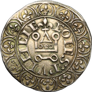 Reverse image of coin 923