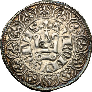 Reverse image of coin 924