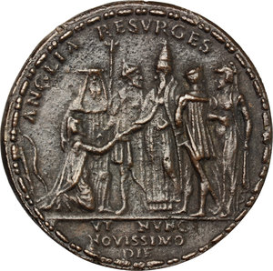 Reverse image of coin 948