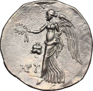 Reverse image of coin 94
