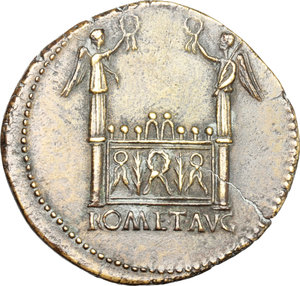 Reverse image of coin 956