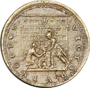 Reverse image of coin 968