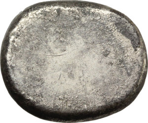 Reverse image of coin 9