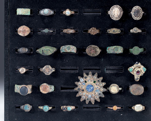 in vendita 94629 9f03a Pandolfini - Reperti Archeologici Ottobre 2009: 356 - Lotto ...