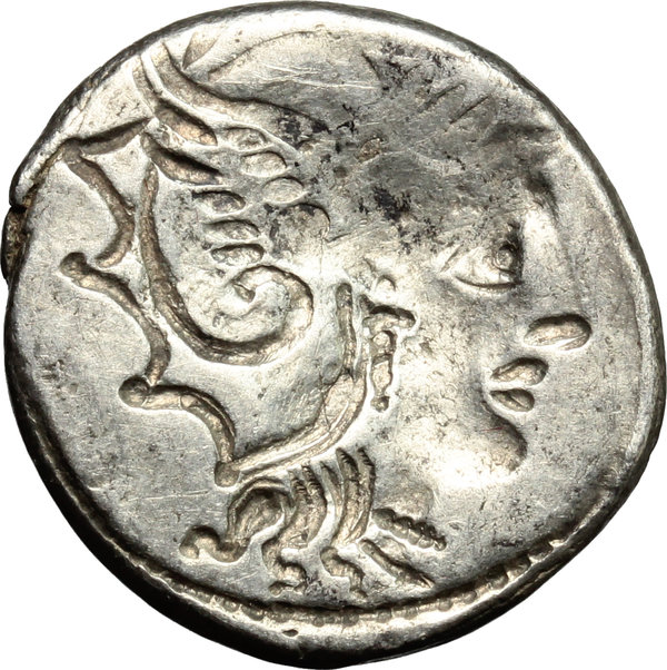 Artemide eLive Auktion 5b - Ancient and World Coins: 227 - L