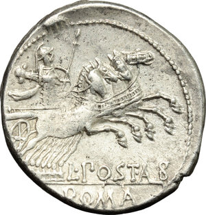 Reverse image of coin 184