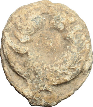 Reverse image of coin 269