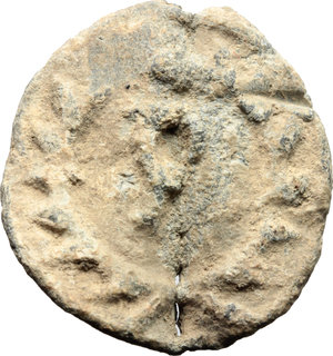 Reverse image of coin 270