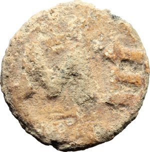 Reverse image of coin 279
