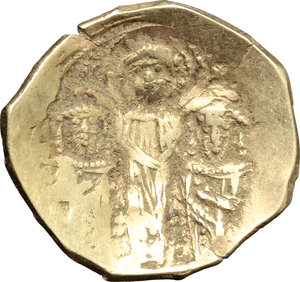 Reverse image of coin 443