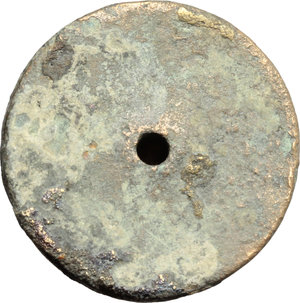 Reverse image of coin 454