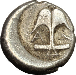 Reverse image of coin 78