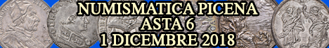 Banner Numismatica Picena 6