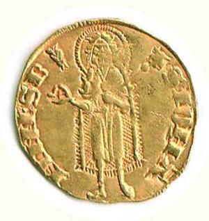 obverse: Firenze - Repubblica (sec XII I- 1532) - Fiorino d oro