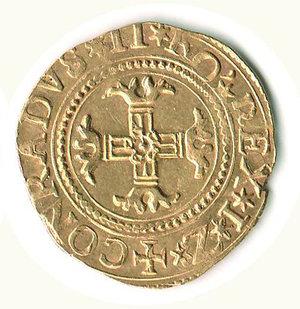 reverse: GENOVA - Dogi Biennali - Due Doppie 1617