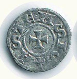 obverse: Asti - Comune (sec XII-XIV). Denaro