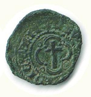 reverse: SCOZIA Giacomo III Penny