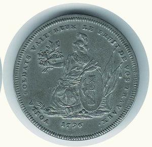 reverse: Napoleonica - All armata d Italia - 1796