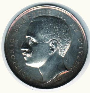obverse: MINISTERO DELLA (REGIA) MARINA - Vittorio Emanuele III