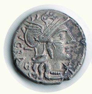 obverse: ROMA - Repubblica - Antesia - Antesius Gragulus