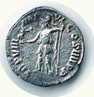 reverse: ROMA - Commodo (177-192) - Denario