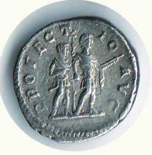 reverse: ROMA - Caracalla