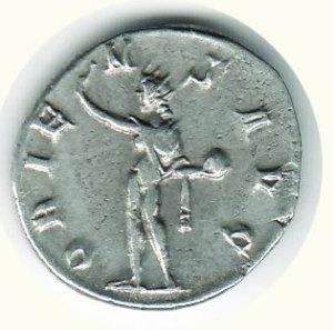 reverse: GORDIANO III  - Antoniniano